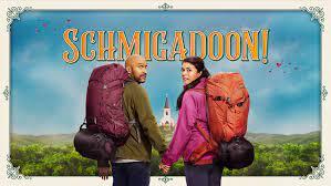Schmigadoon! - Apple TV+ Press (DE)