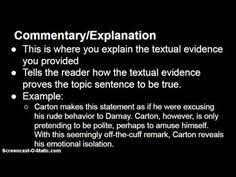 what is an essay definition quiet