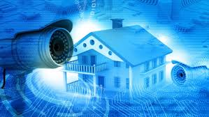 Protect your home with strategically placed security cameras