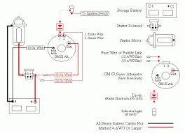wiring diagram delco alternator 10si wiring image wiring diagram for ac delco alternator the wiring diagram on wiring diagram delco alternator 10si