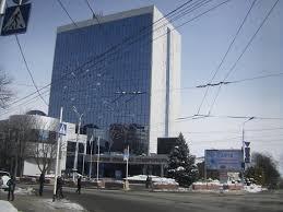 Город Ставрополь климат экология районы экономика криминал и  Ставрополь Газпром