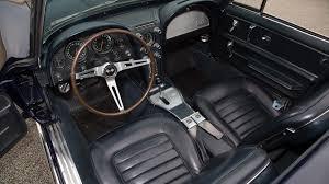 1966 Chevrolet Corvette Convertible | T183 | Indy 2016