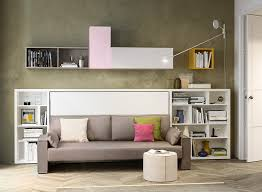 murphy bed with sofa. Home Design Inspiration: Attractive Murphy Bed With Couch Over Sofa Smart Wall Beds Combo From F
