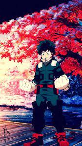 My Hero Academia, Iphone, Izuku, Boku ...