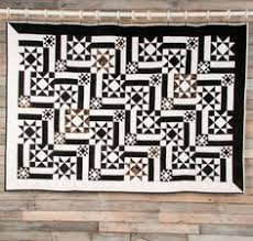 Black Friday - Cyber Monday Marked down quilt kits, 20% off entire ... & black & white quilt Adamdwight.com