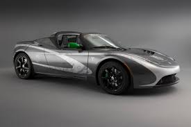 Tesla and TAG Heuer Team up To Create the Tag Heuer Tesla Roadster ...