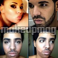 408695 w600 guy does makeup to look like celebrity