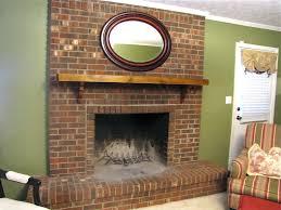 traditional fireplace mantel decor home designs classic sense brick ideas living room smlf traditional