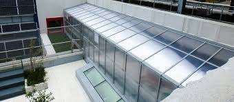 looking for an alternative to glass that s cost effective and energy efficient solar innovations offers polycarbonate as a durable alternative to glass