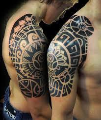 35 úžasné Maori Tetování Vzory Punditschoolnet