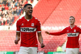 He may be raw and naive - but Ashley Fletcher needs an extended run in the  Middlesbrough side - Eric Paylor - Teesside Live