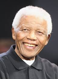 Image result for picture of nelson mandela