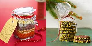 50 best homemade holiday food gifts
