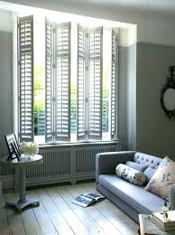 black wooden blinds. Black Wooden Blinds Wood In Living Room Gorgeous .