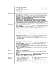 Nursing Assistant Resume Objective Resume Sample No Experience