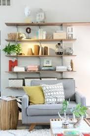 bookshelf for living room. diy\u0027d living room wall shelves, featuring an eclectic mix of bookshelf for m