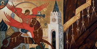 7 неизвестных фактов об архангеле михаиле русская семерка