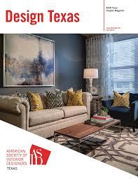 asid interior design. Asid Interior Design Contract Unique Texas Fall 2014 By Dsa Publishing Issuu