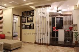 Cee Bee Design Studio Kolkata 3 Bhk Interior Design Modern Home Of Mrs Poly Pan