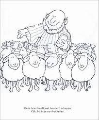 Bolcom Acht Verhalen Van Jezus Kleurboek Mick Inkpen