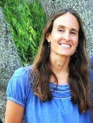 Alison Riggs | Down to Earth Organic and Natural