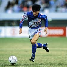🇯🇵 'King' Kazu Miura made his Futsal... - FIFA Futsal World Cup