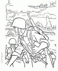 Army Coloring Pages Zu9x Military Coloring Pages Free And