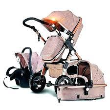 Walmart Baby Stroller Car Seat Baby Trend Hello Kitty Venture Travel ...