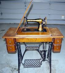 Singer Sewing Machine Cabinets | Best Home Furniture Design