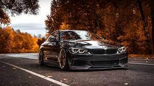 1920x1080 BMW Tuning 4 Series Black ...