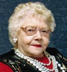 Agnes Johnson, 92 – Page 1 Publications