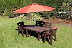 garden set. Garden Furniture Set E