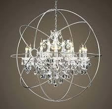 crystal globe chandelier crystal chandeliers chandelier excellent crystal globe chandelier crystal globe chandelier unique crystal orb chandelier orb