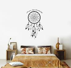 Small Picture Dream Catcher Wall Decal Small Home Decor Inspiration Cool
