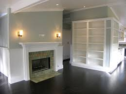 exterior wall molding designs. cozy-dark-hardwood-floor-with-white-baseboard-and- exterior wall molding designs