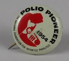 listener essay polio pioneer wamc polio pioneer pin