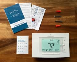 sensi is a smart wi fi thermostat that doesn t require a phd to sensi thermostat 04