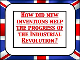 Important Inventions In The Victorian Industrial Revolution Balloon