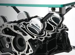 furniture made of car parts lushyourhome
