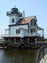 Roanoke River Light Roanoke River Lighthouse Edenton Nc Lighthouse Pictures