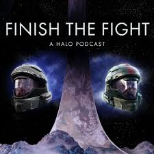 Halo Charts Finish The Fight A Halo Podcast Podcast Listen Reviews