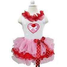 <b>ROSE</b> HEART <b>TUTU</b> SET Price: $39.99, <b>Free Shipping</b> Options: 1 ...