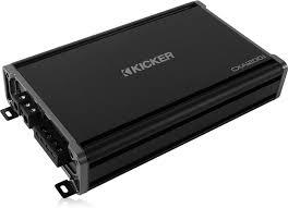 kicker 43dxa2501 250w max 125w rms 2016 dx series monoblock kicker cxa1200 1 43cxa12001 kicker