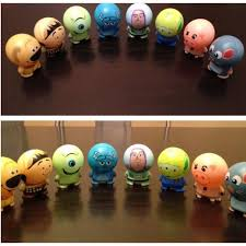 Toy Story Vending Machine Custom Best Disney Vending Machine Collectible Buildable Figure Ball Set Of