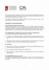 Reinsurance Accountant Sample Resume Accounts And Finance Resume Format Lovely Reinsurance Accountant 23