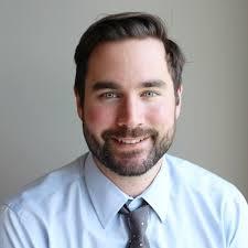 Staff Spotlight Ben Dawson Data Informatics Analyst