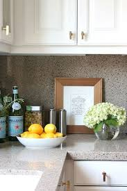 L Styling Your Kitchen Countertop