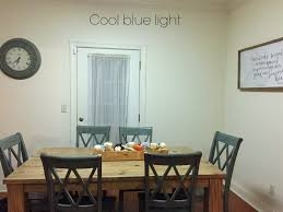 Paint Colors For Fluorescent Lighting How Fluorescent Light Affects Paint Colour