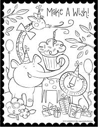 Beautiful Num Noms Coloring Pages Coloring Page