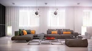 Idees Deco Salon Contemporain Idee,decoration,salon,contemporain ...